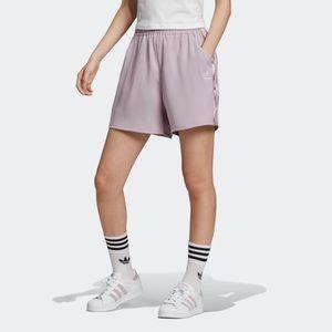 Adidas x Danielle Cathari Shorts- Soft Vision
